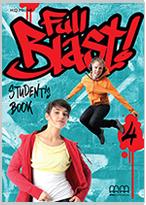 كتاب full blast