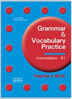 grammar vocabulary practice upper intermediate b2 teacher's book pdf