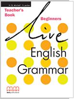 MM Publications - Live English Grammar