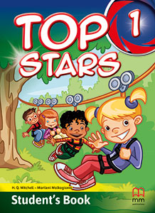 Top Stars 1 - Leading to A1 Bookcover