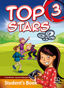 Top Stars 3 Book Cover