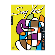 Say Yes! - MM Series