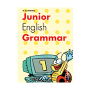 Junior English Grammar - MM Series
