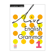 Live English Grammar - MM Series
