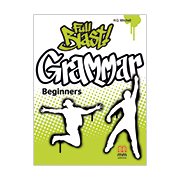 Full Blast Grammar Book - MM Series