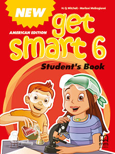 New Get Smart 6 Book Cover