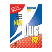 New Plus Michigan B2 - MM Series