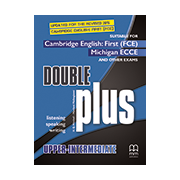 Double Plus Upper-Intermediate - MM Series