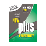 New Plus Michigan Proficiency - MM Series