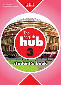 MM Publications - The English Hub 3 British