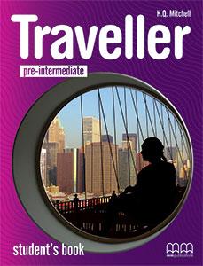 MM Publications - Traveller Pre-Intermediate British