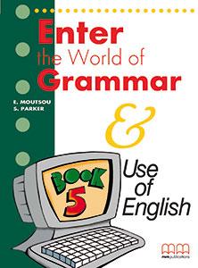 MM Publications - Enter The World Of Grammar