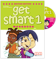 MM Publications - Get Smart American