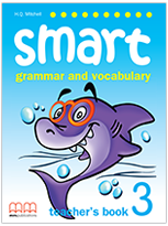 GRAMMAR AND VOCABULARY TEACHER'S BOOK
