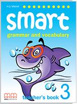 GRAMMAR AND VOCABULARY TEACHER'S BOOK